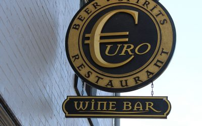 Euro Wine & Tapas Bar