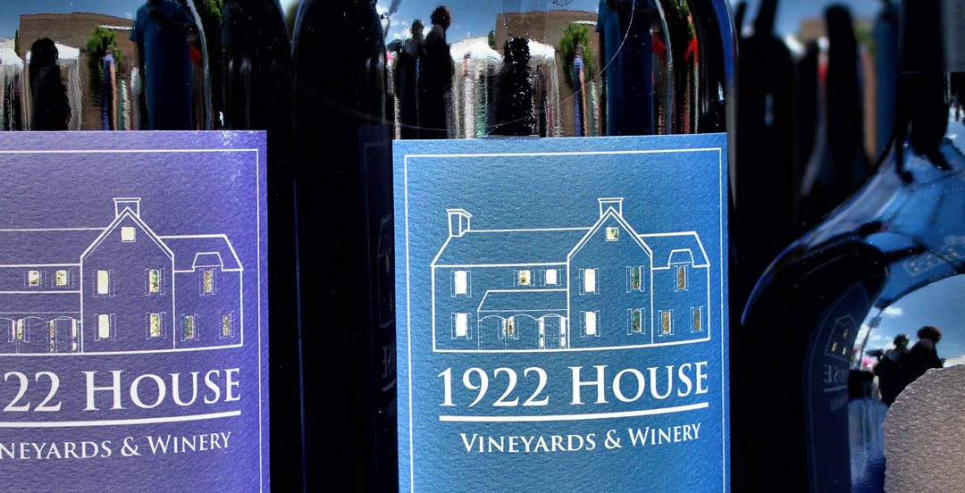 1922 House Winery