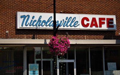 Nicholasville Café