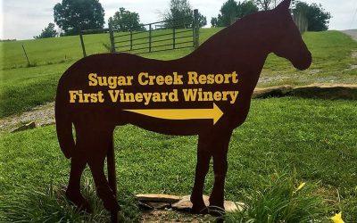 Sugar Creek Resort Inn