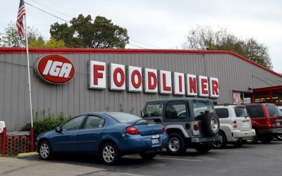 Fitch's IGA: Leonard's Kitchen