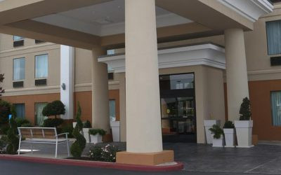 Holiday Inn Express Nicholasville