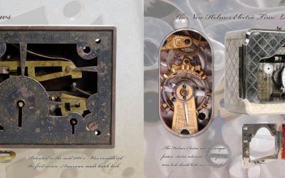 Harry C. Miller Lock Collection