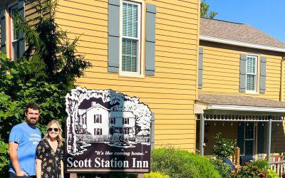 The Scott Station Inn
