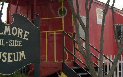 Wilmore Railside Museum