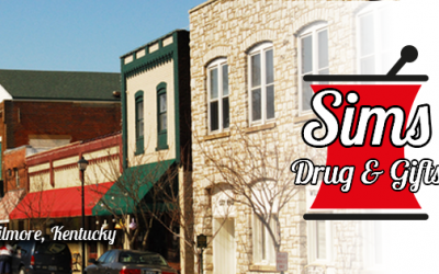 Sims Drug Store
