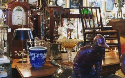 Clairebourne Antiques