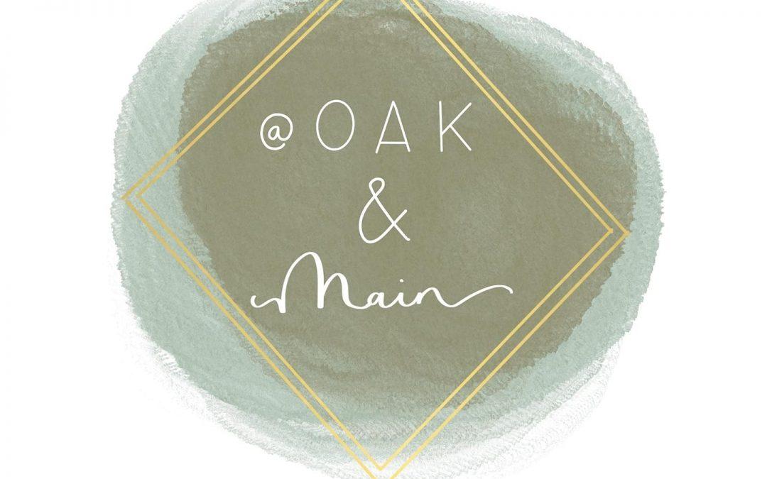 Oak & Main
