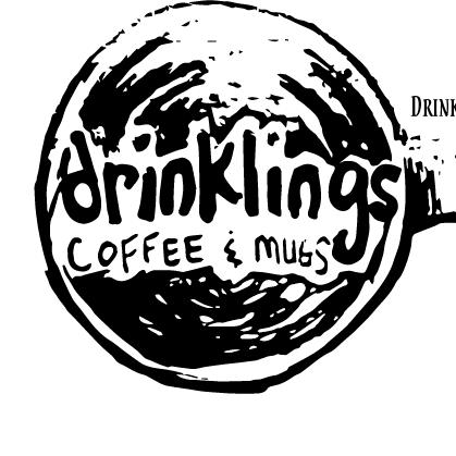 Drinklings Coffee and Mugs