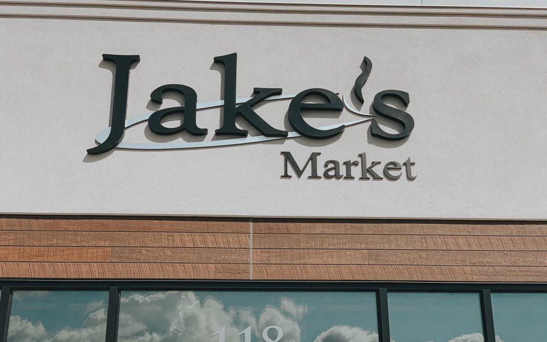 Jake's Market